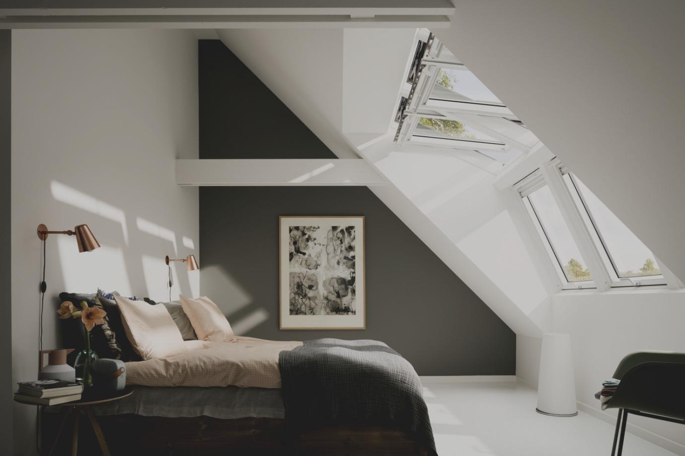 combles ech. Black Bedroom Furniture Sets. Home Design Ideas